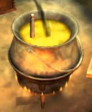 Elixir to Induce Euphoria