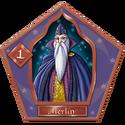 Merlin-01-chocFrogCard