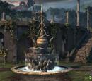 Enchanted garden (Book of Potions)