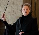 Minerwa McGonagall