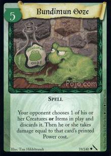 Bundimun Ooze (Harry Potter Trading Card).jpg