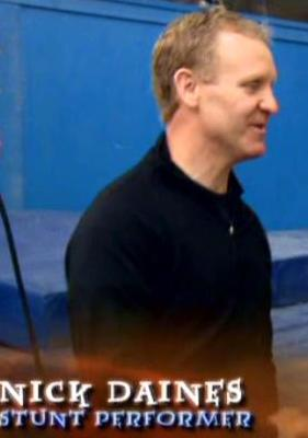 File:Nick Daines (Stunt Performer and trainer for Harry Potter actors).JPG