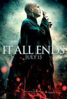 Voldemort poster 2