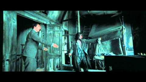 Harry Potter and the Prisoner of Azkaban - the truth about Peter Pettigrew reveald part 2 (HD)