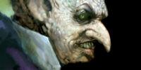 Unidentified Goblin at Gringotts in 1998 (I)