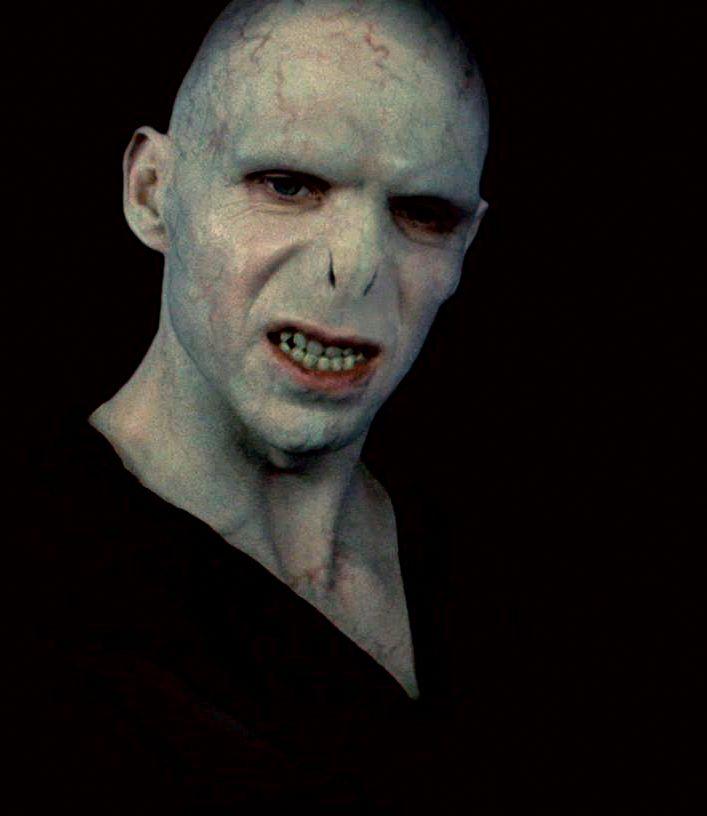 Talk:Tom Riddle/Archive 3 | Harry Potter Wiki | FANDOM ...