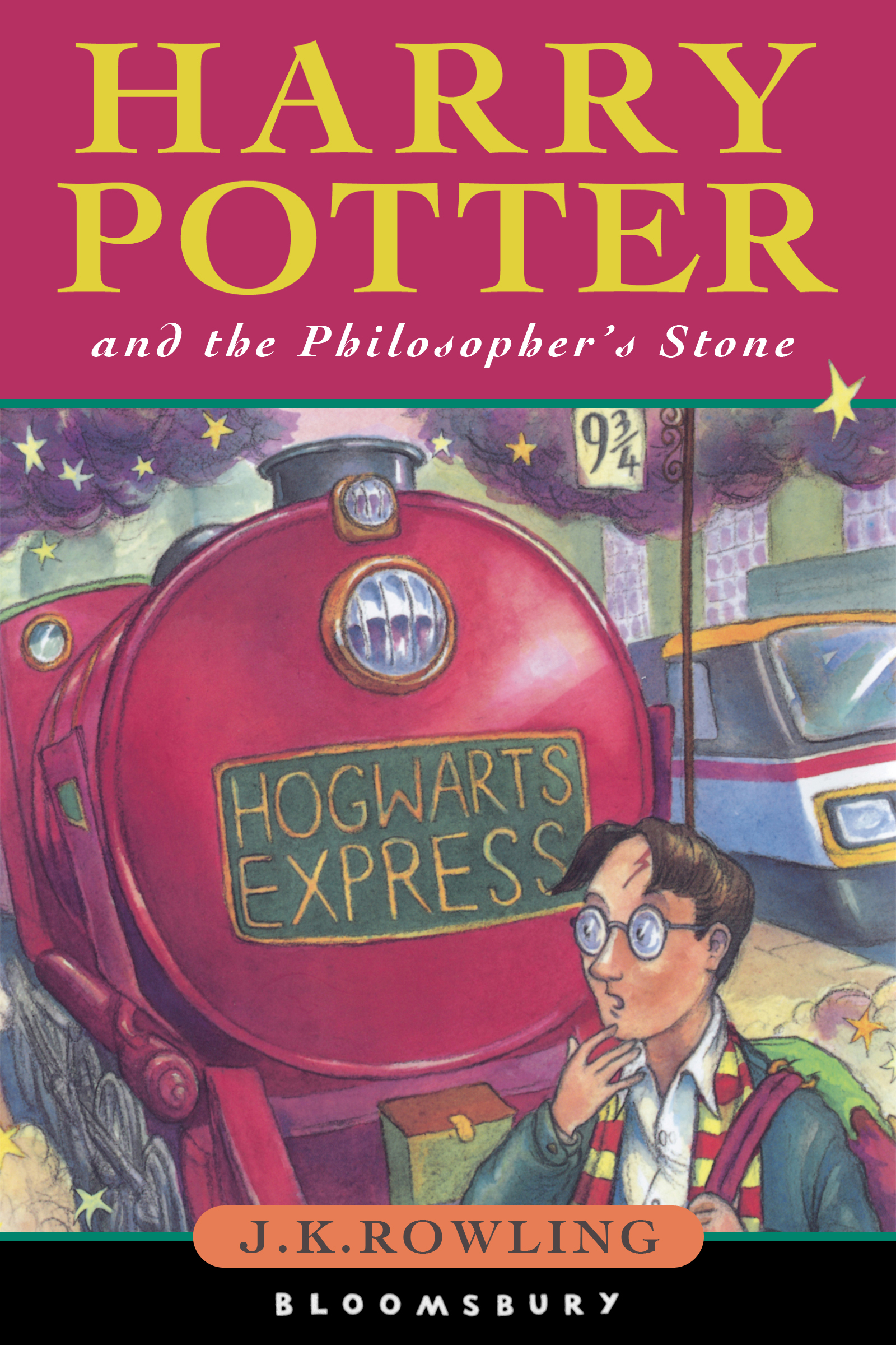 Image result for harry potter book