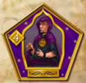 Salazar Slytherin - card POAG