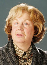 Marjorie dursley promo