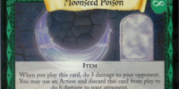 Moonseed Poison (Trading Card)