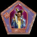 Celestina Warbeck-88-chocFrogCard