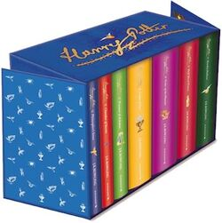 Signature Edition Hardback Boxed Set
