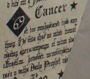 CancerHoroscope