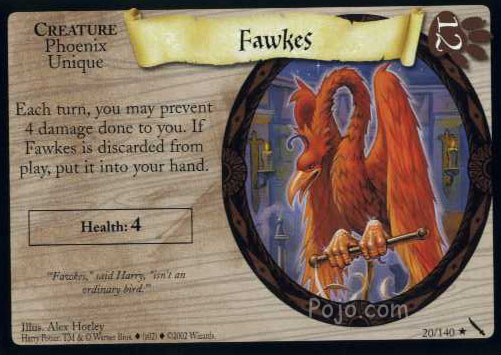 File:Fawkes (Harry Potter Trading Card).jpg