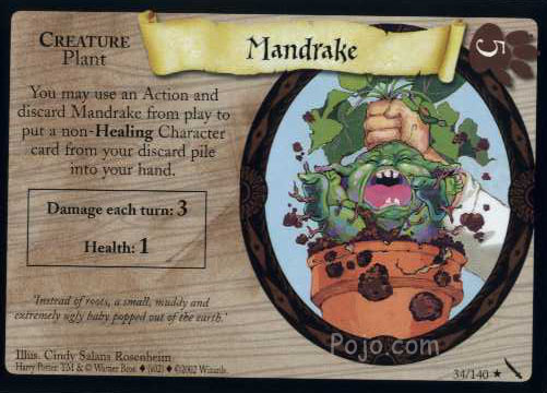 File:Mandrake (Harry Potter Trading Card).jpg