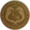 Quarter dragot