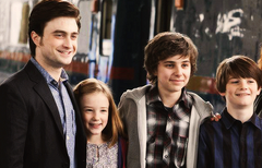 Potter family2