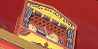 Punch and Judy Bank