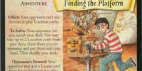 Finding the Platform