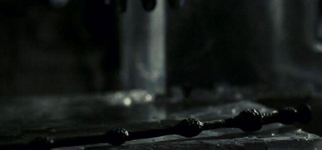 File:Elder Wand in cave.jpg