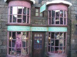 Gladrags Wizardwear