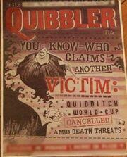 QuibblerQWC