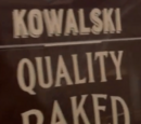 Kowalski Quality Baked Goods
