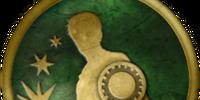 Master Duellist Badge