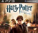 Harry Potter och dödsrelikerna: Del 2 (spel)