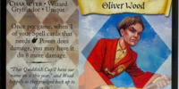Oliver Wood (Trading Card)