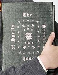 ספר הכשפים הבסיסי, רמה ו