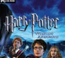 Harry Potter i więzień Azkabanu (gra)
