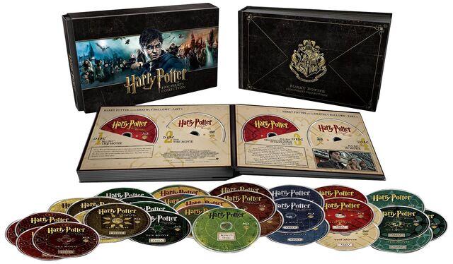 File:Happy Potter Hogwarts Collection.jpg