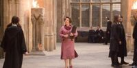 Professor Umbridge (theme)