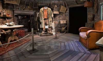 File:Hagrid's hut Interior.jpg
