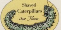 Shaved Caterpillars