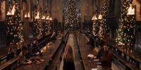 Twelve Christmas Trees
