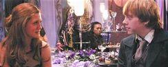 Wedding Ginny&Ron