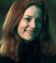 Lily Potter fullcoloured