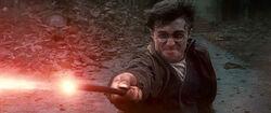 Harryspell