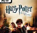 Гарри Поттер и Дары Смерти: Часть II (игра)