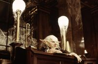 HeadGoblin Gringotts