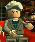 Mrs. Mason LEGO