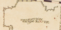 Detention Escape Route