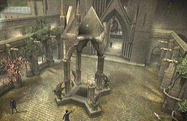 File:Clock Tower Courtyard.jpg