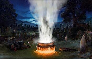 Renaissance de lord voldemort wiki harry potter fandom - Harry potter et la coupe de feu cedric diggory ...