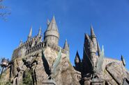 Forbidden Journey Hollywood