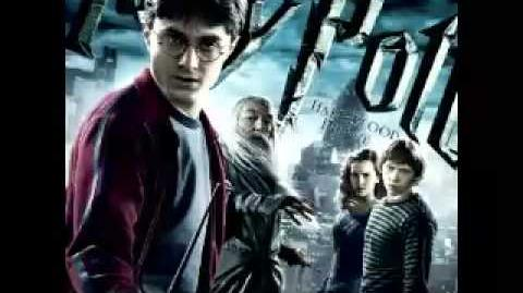 Harry and Hermione - Half-Blood Prince Soundtrack