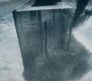Azkaban burial ground