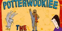 Potterwookiee: The Creature from My Closet